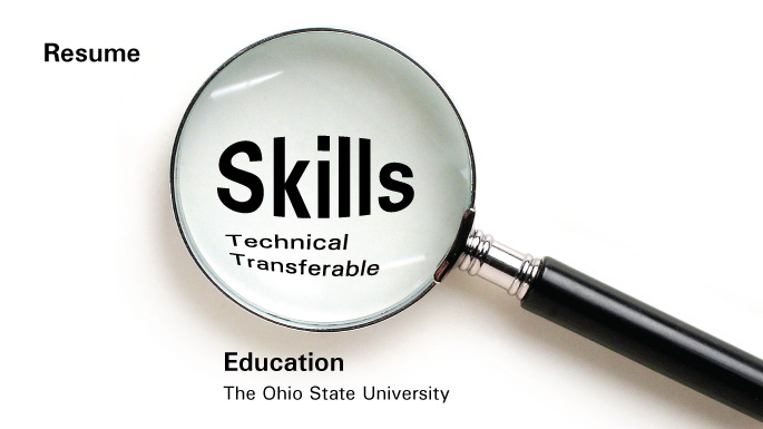types of technical skills